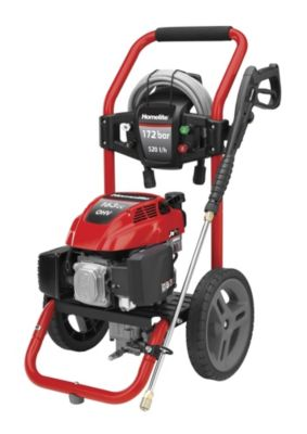 Homelite Pressure Washer