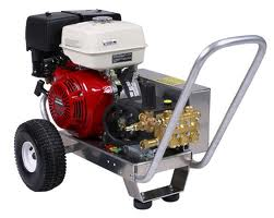 Power Washer Pressure Washer