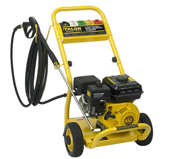 Talon Pressure Washer