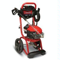 Troy-Bilt Pressure Washer